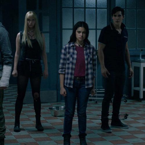 تاریخ اکران فیلم The New Mutants