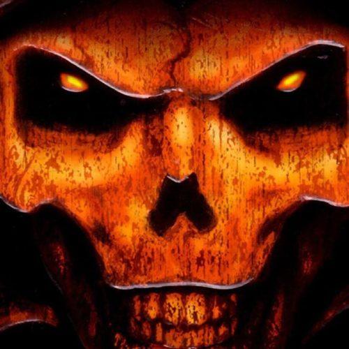 نسخهی بازسازی شدهی 2 Diablo
