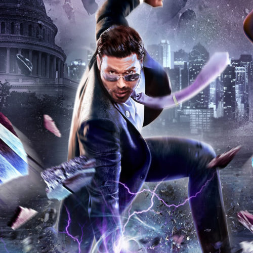 بازی saints row 5