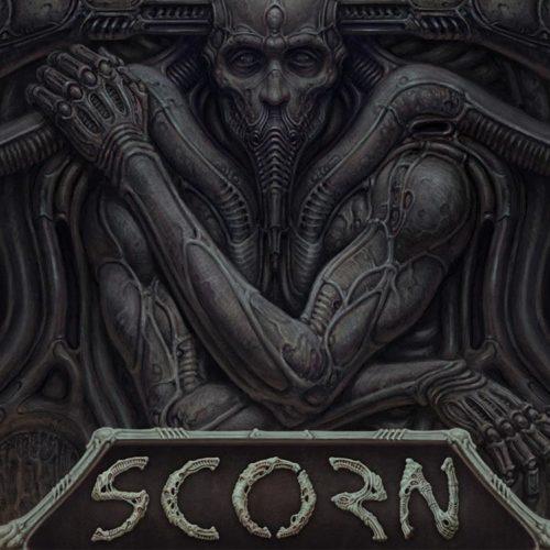 سازندگان بازی Scorn