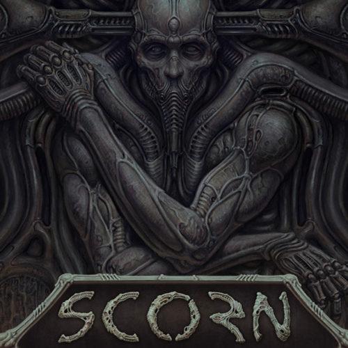 بازی Scorn