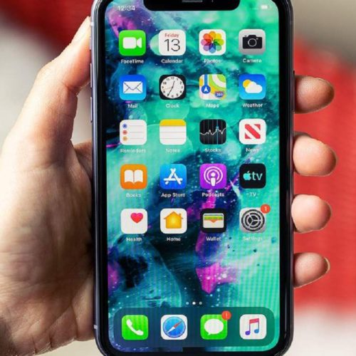 بازار موبایل گوشی