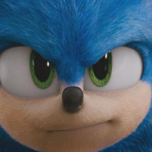 ساخت قسمت دوم Sonic The Hedgehog