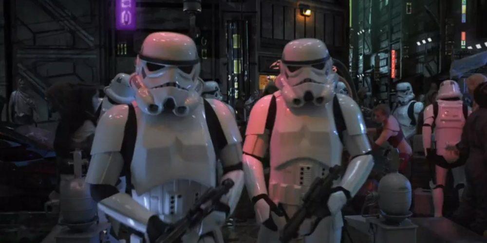 سریال Star Wars: Underworld