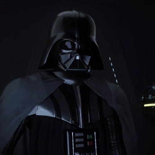 بازی Star Wars Vader Immortal برای PS VR