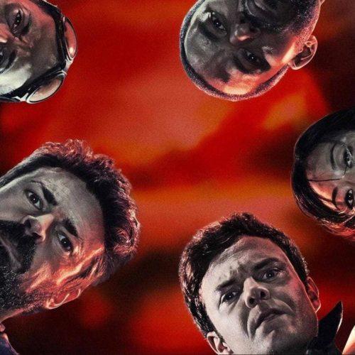 تمدید فصل سوم سریال The Boys