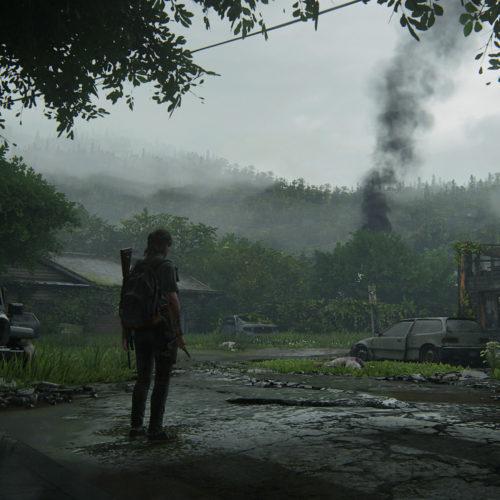 گیمپلی بازی The Last of Us Part II