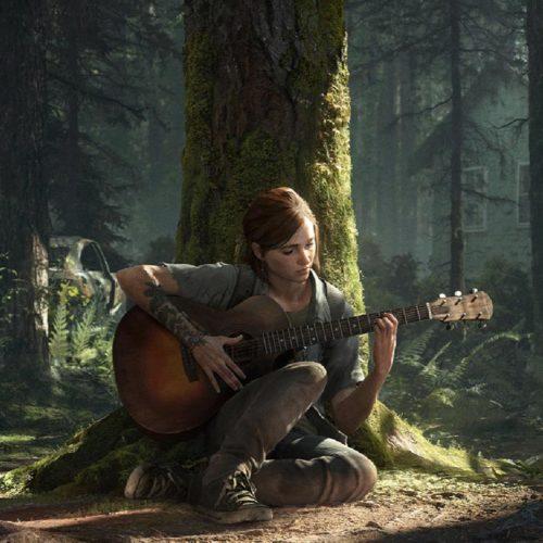 نمایش جدید بازی The Last of Us Part 2
