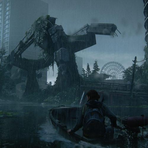 فروش دیجیتالی The Last of Us: Part 2