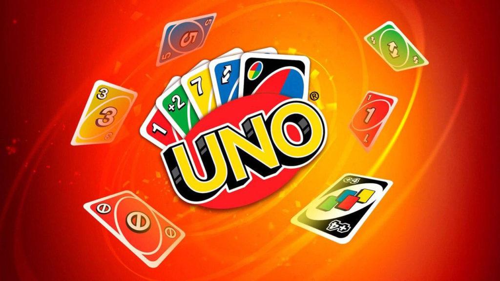 بازی موبایل uno