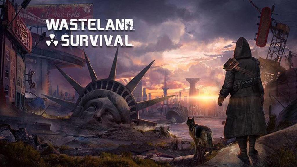 بازی موبایل Zombie Survival: Wasteland