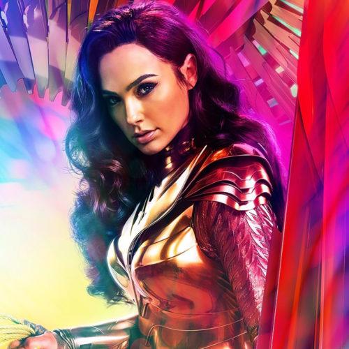 فیلم ابرقهرمانی Wonder Woman 1984
