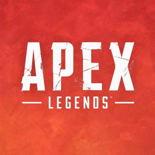 رویداد جدید Apex Legends