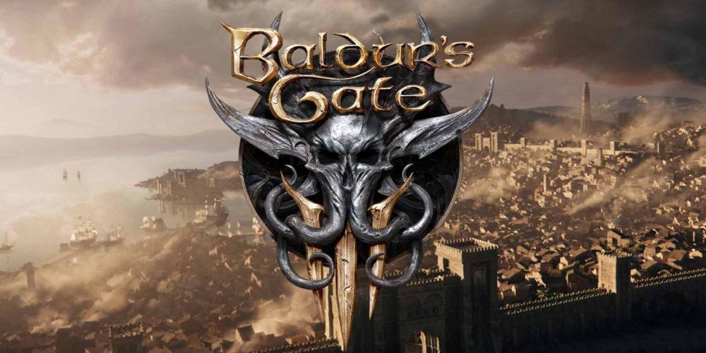 نسخهی دسترسی زودهنگام Baldur's Gate 3