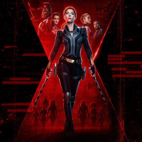 تاریخ اکران Black Widow