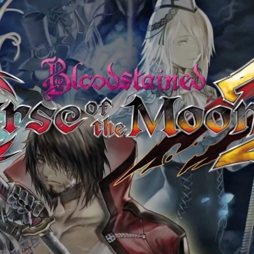 تاریخ انتشار Bloodstained: Curse of the Moon 2