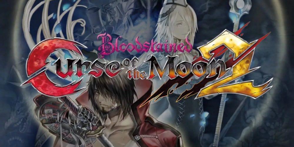 بازی Bloodstained: Curse of the Moon 2
