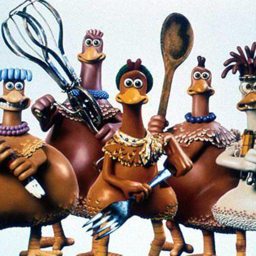نتفیلکیس انیمیشن Chicken Run 2 را خواهد ساخت