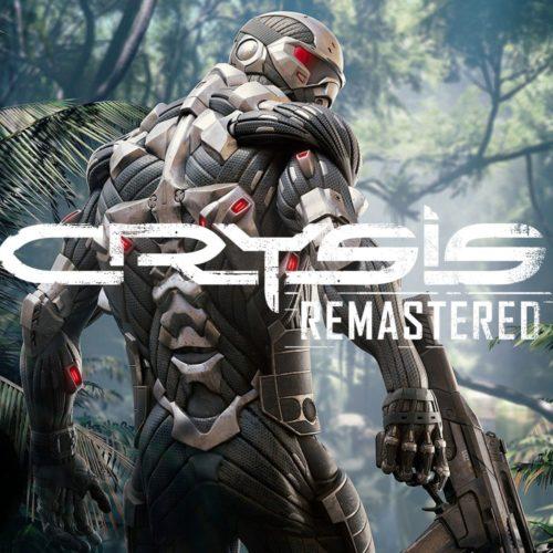 ریمستر Crysis