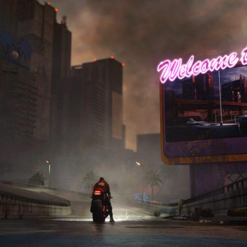 تاریخ انتشار Cyberpunk 2077 تاخیر