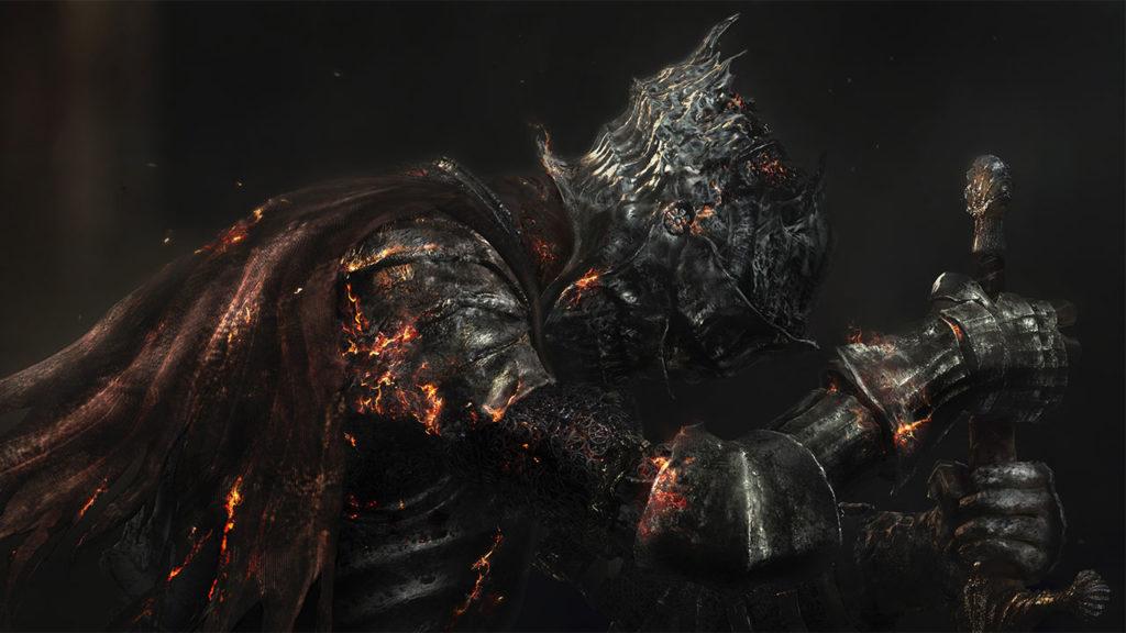 خرید بازی Dark Souls III