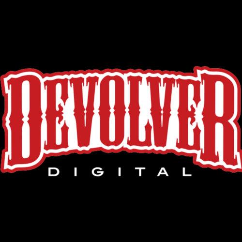 استودیوی Devolver