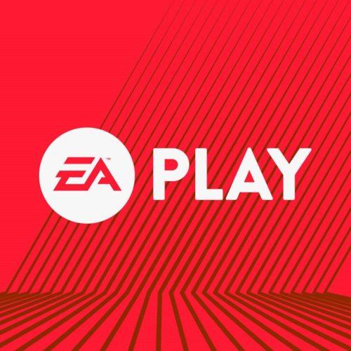رویداد EA Play