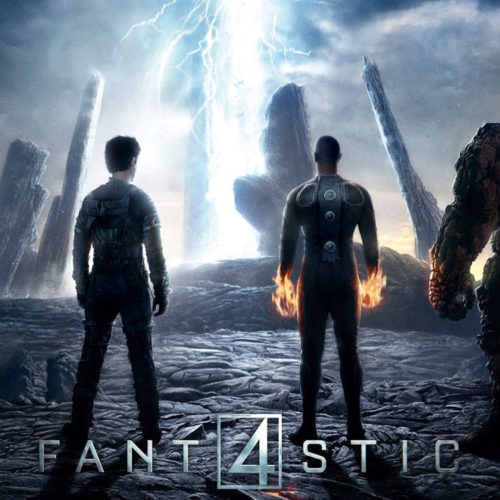 کارگردان Fantastic Four