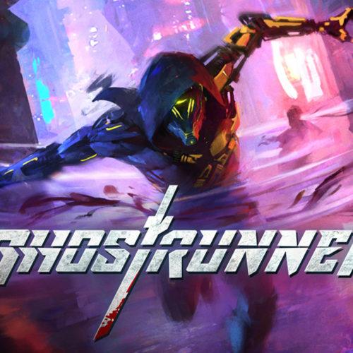 تریلر گیمپلی بازی Ghostrunner