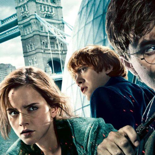 رونمایی از بازی نقش آفرینی Harry Potter