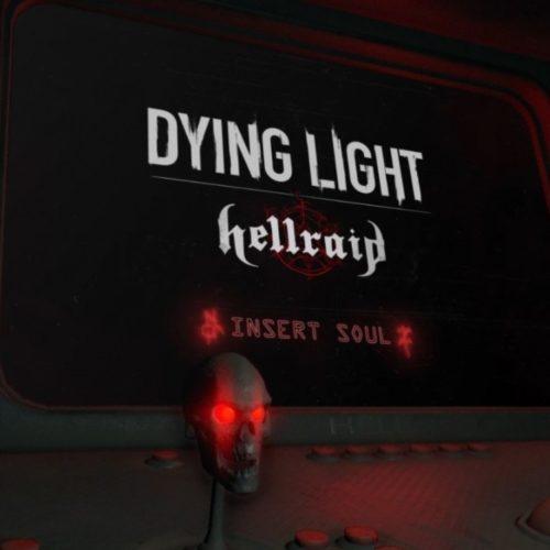 تریلر Hellraid بازی Dying Light