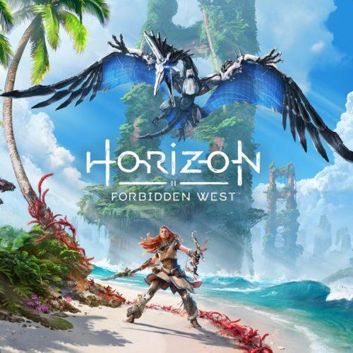 تاریخ انتشار Horizon Forbidden West