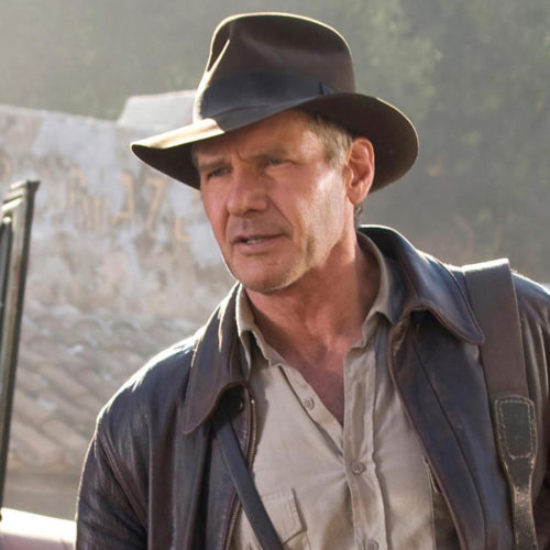 نویسندهی سابق Indiana Jones 5