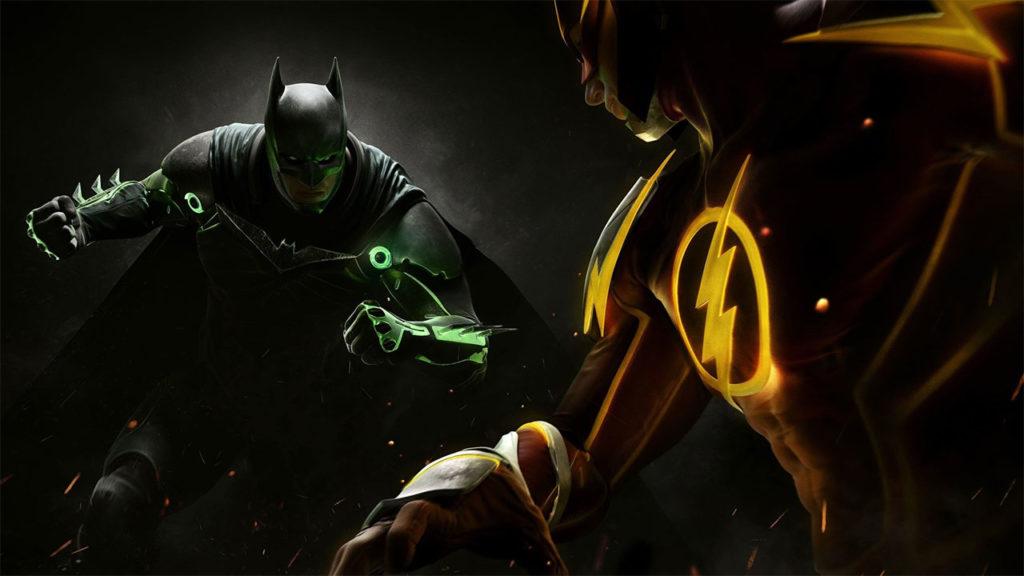 خرید بازی Injustice 2