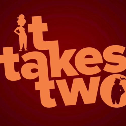 تریلر بازی It Takes Two