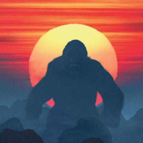 کمیک بوکهای پیش درآمد Godzilla vs Kong