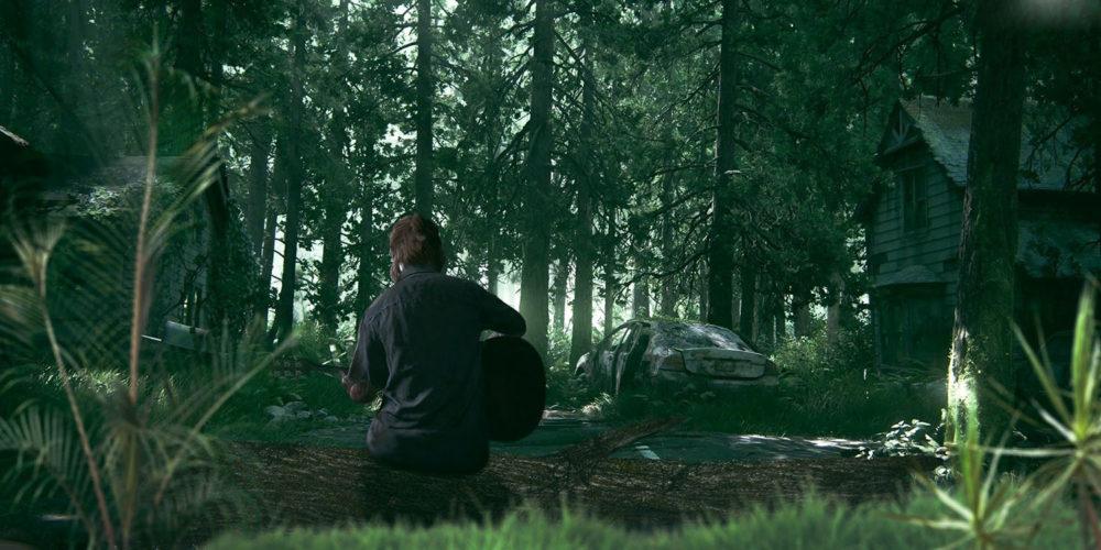 آمار فروش بازی The Last of Us 2