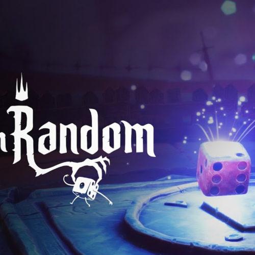 تریلر بازی Lost in Random