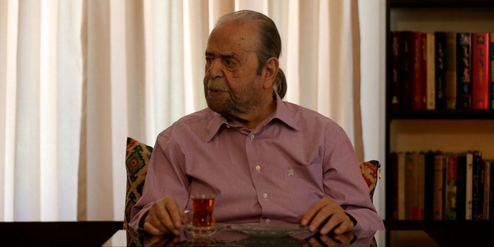 محمد علی کشاورز درگذشت