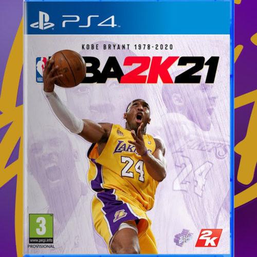 اولین تریلر بازی NBA 2K21