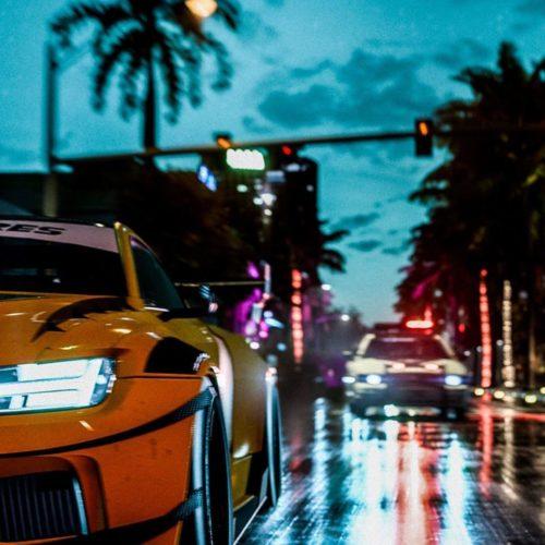 نسخهی بعدی Need For Speed