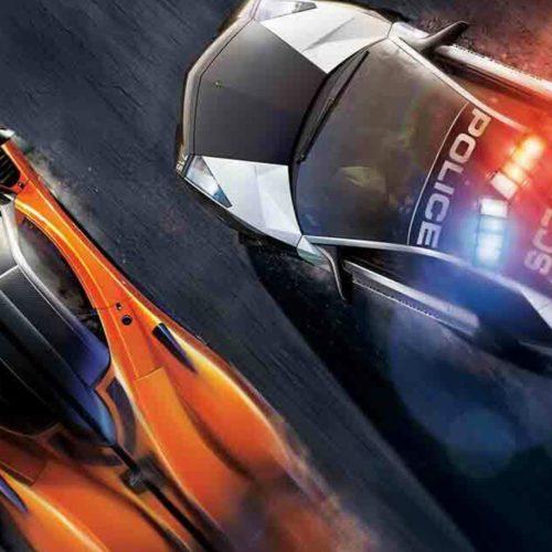 ریمستر بازی Need For Speed: Hot Pursuit
