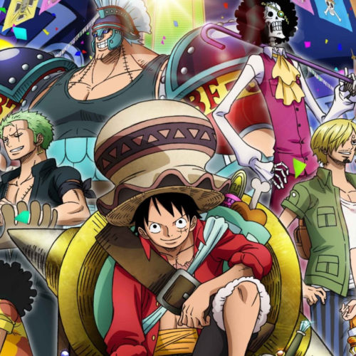 قسمت جدید سریال One Piece