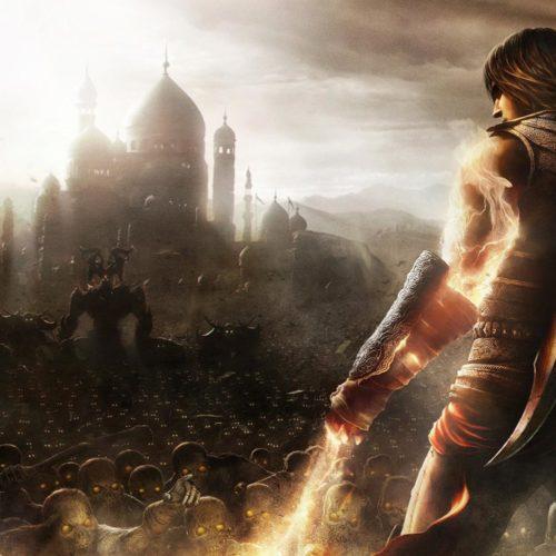 یوبی سافت یک اکانت توییتر جدید برای بازی Prince of Persia ساخت