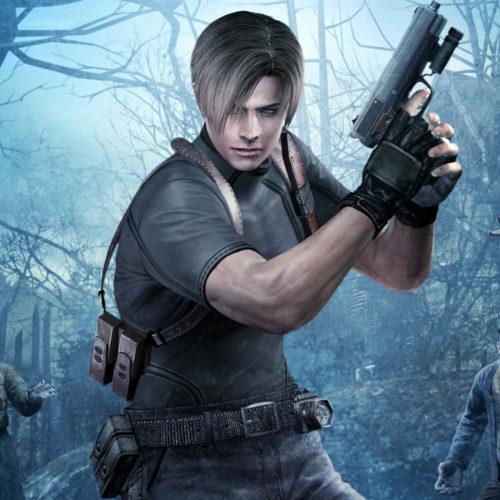 کارگردان Resident Evil 4