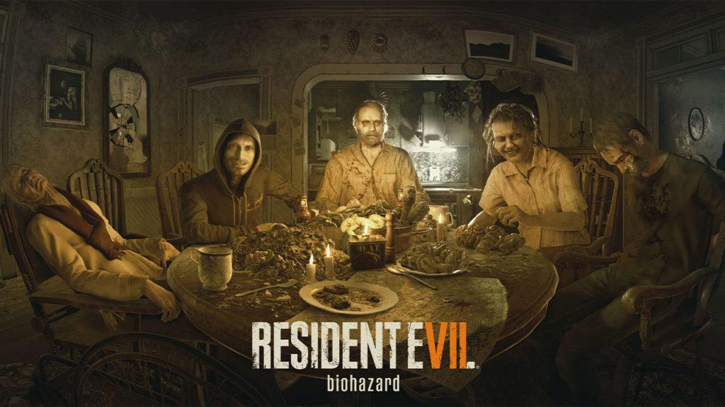 خرید بازی Resident Evil 7
