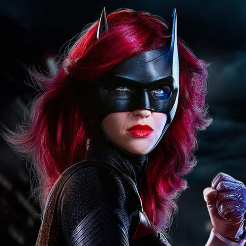 شورانر Batwoman