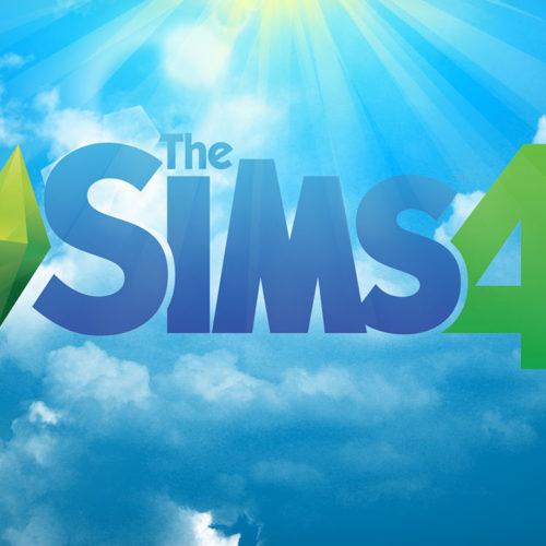بازی Sims 4 استیم