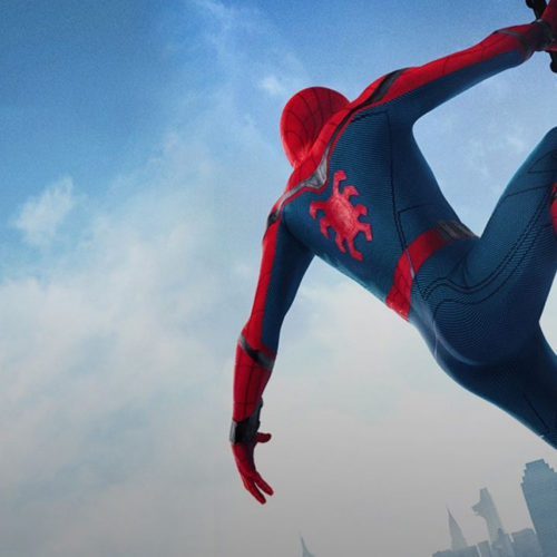 فاز تولید Spider-Man 3