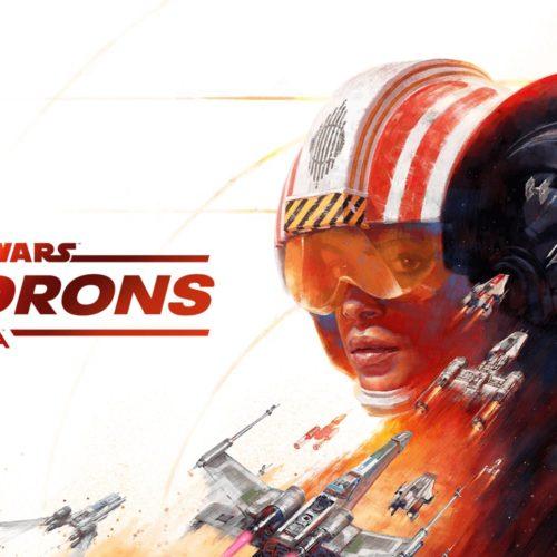 سیستم موردنیاز بازی Star Wars: Squadrons